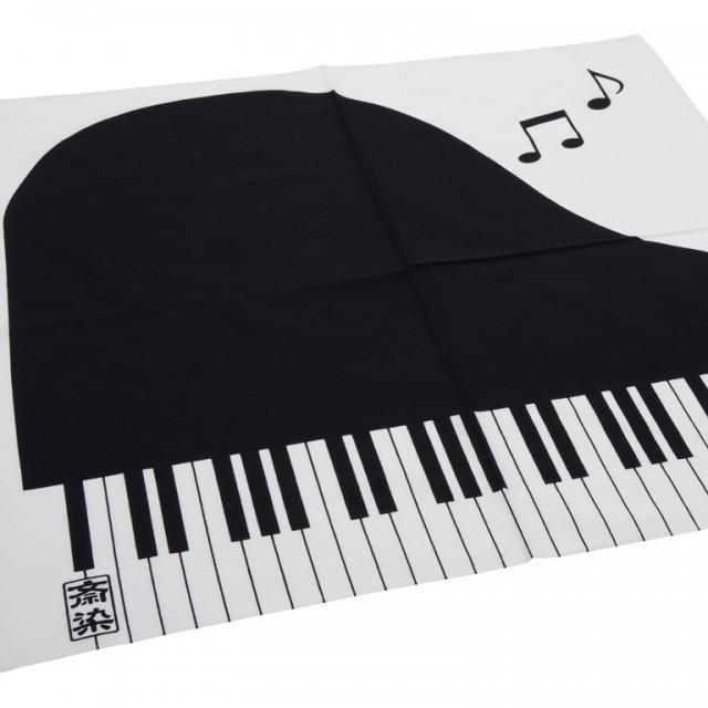 piano furoshiki 2